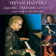 Among Friends - Steven Halpern
